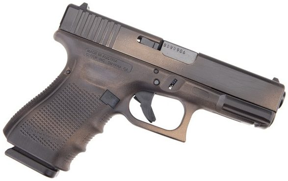 Complete Guide to Glock Models: From Long Slide to