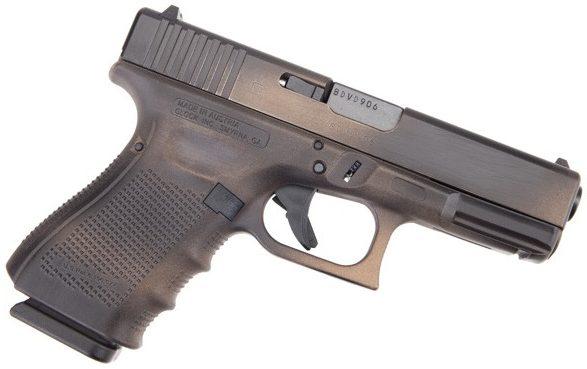 Glock 19 - Gen 4
