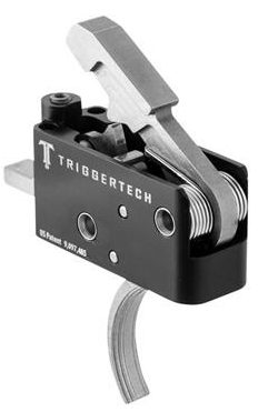Triggertech TT-AR-15 Adjustable Trigger