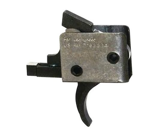 CMC Drop-in Trigger