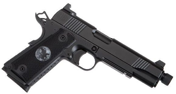 Nighthawk Custom Advanced Armament Recon 1911