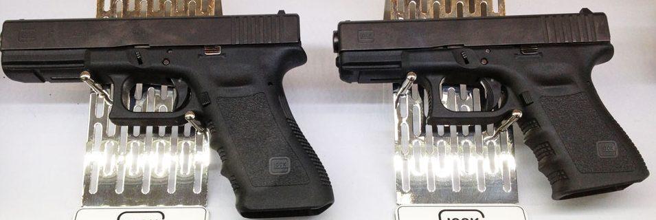 Glock 19 Vs 17