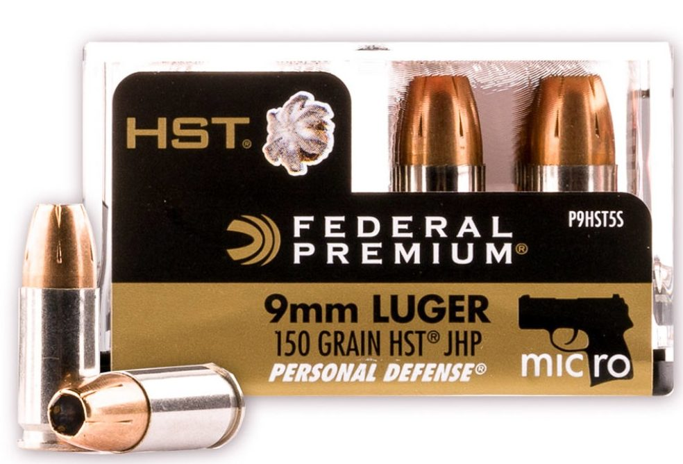 Best 9mm Ammo for Self Defense & Practice – Firearm Review
