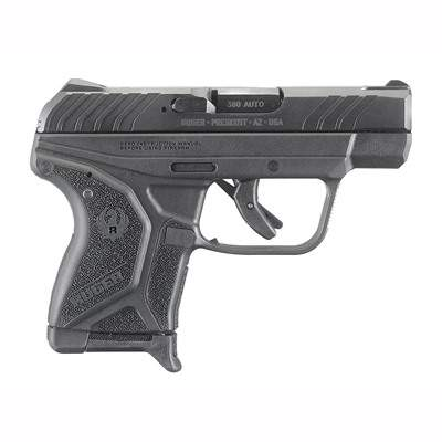Ruger LCP-II