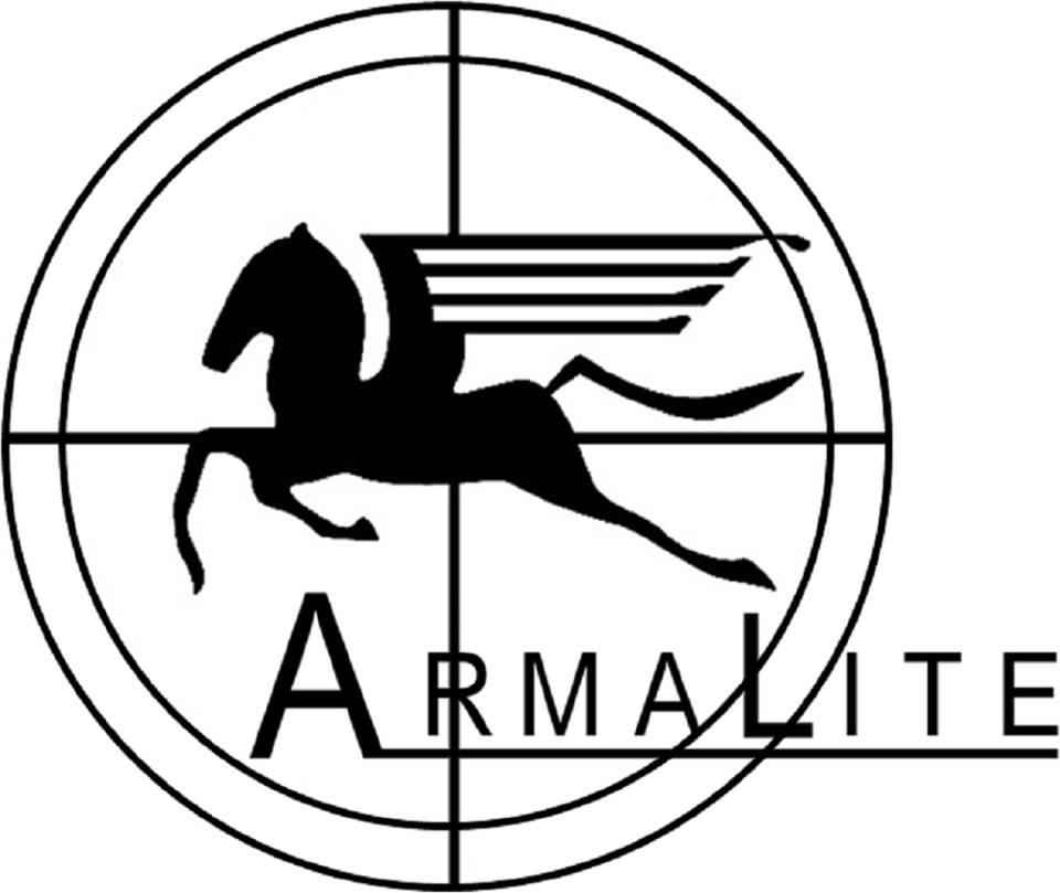 ArmaLite Logo circa 1960s
