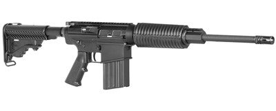 DPMS Oracle AR-10