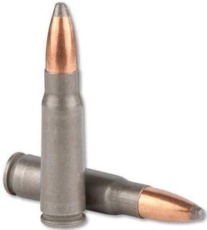 7.62x39 ammo