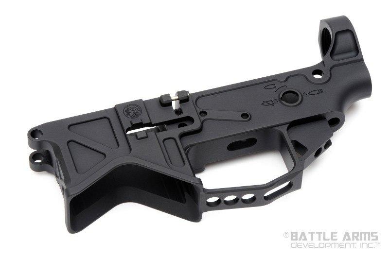 Battle Arms Development Billet Lower