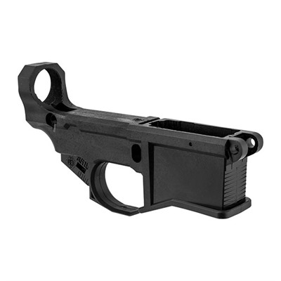 Polymer80 AR-15 Lower