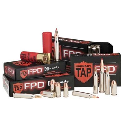 Hornady TAP FDP 55gr