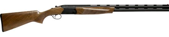 CZ Upland Ultralight O/U Shotgun