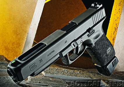 Red Creek Custom Glock 35