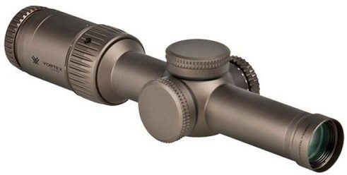 Vortex Optics Razor HD Gen II 1-6x