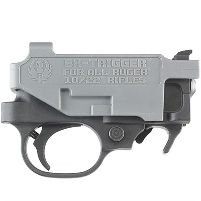 Ruger BX Trigger