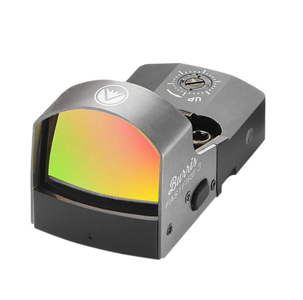 Burris Fastfire III Red Dot Sight