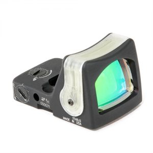Trijicon RMR Dual Illuminated Red Dot