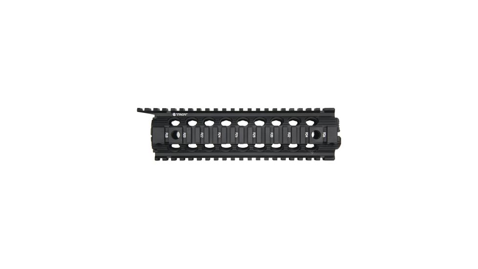 Troy Drop In Enhanced BattleRail 9 Inch Mid-Length