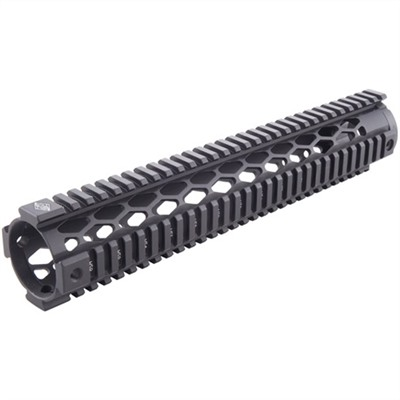 Yankee Hill Machine Diamond Pattern Free-Float AR-15 Handguard