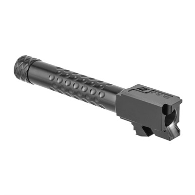 ZEV Technologies Threaded Match Barrel for G17 and G19