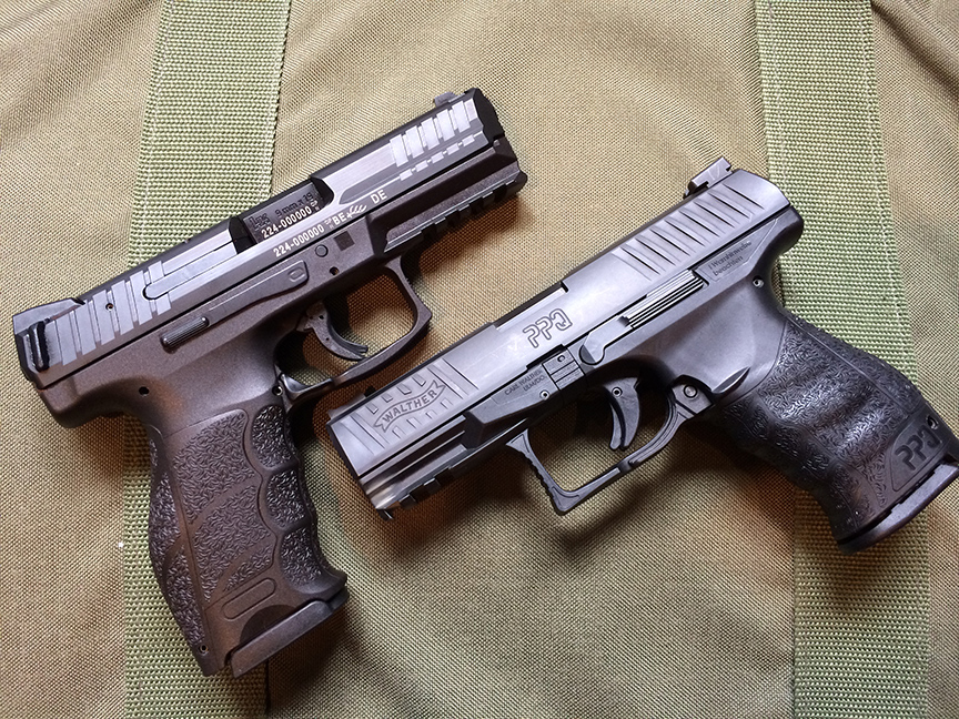VP9 vs PPQ
