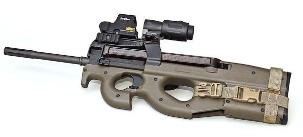 FN PS90 FDE