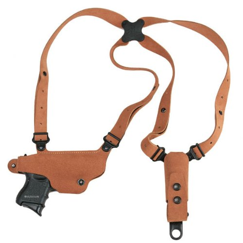 Galco Gunleather Classic Lite Shoulder Holster