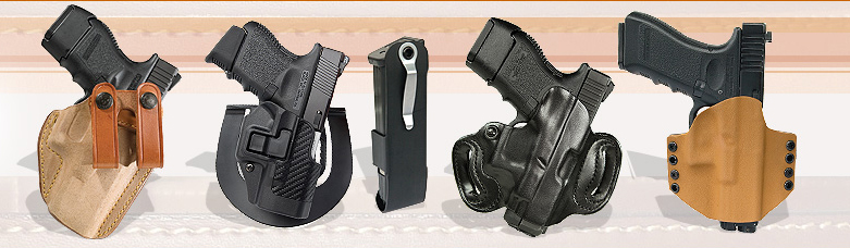 Glock-19-holster-reviews