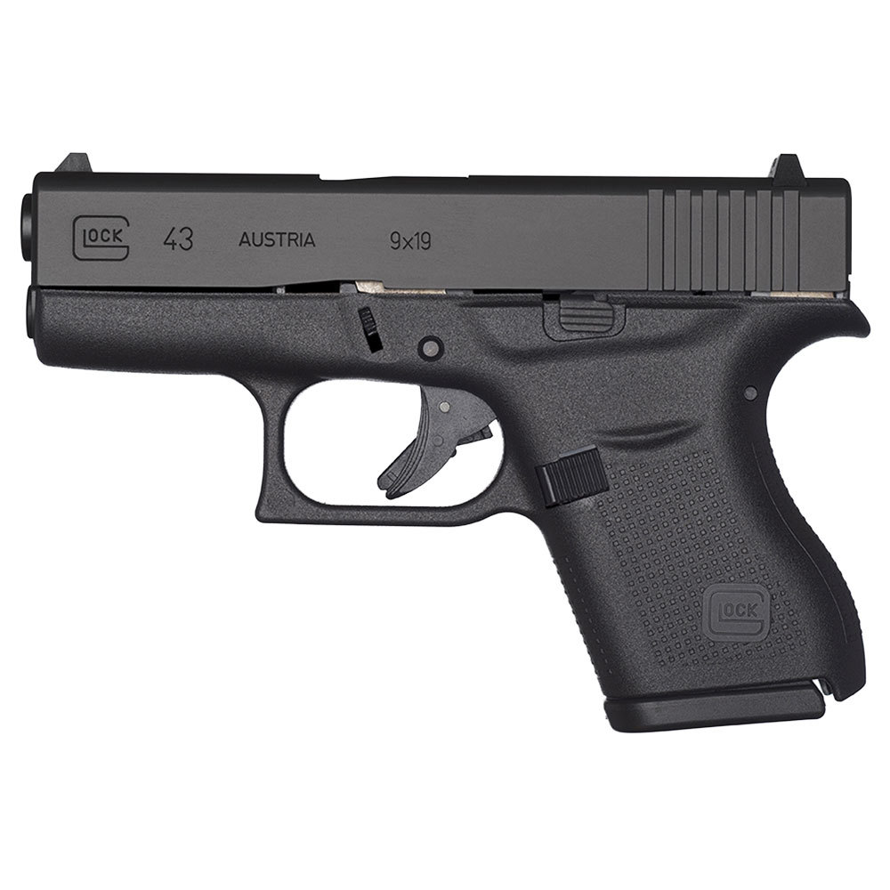 Glock43 Stock