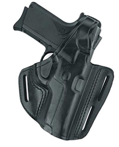 Gould & Goodrich B803 Three Slot Pancake Holster