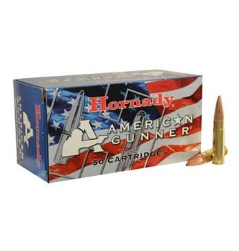 Hornady American Gunner .300 BLK 125 Gr.