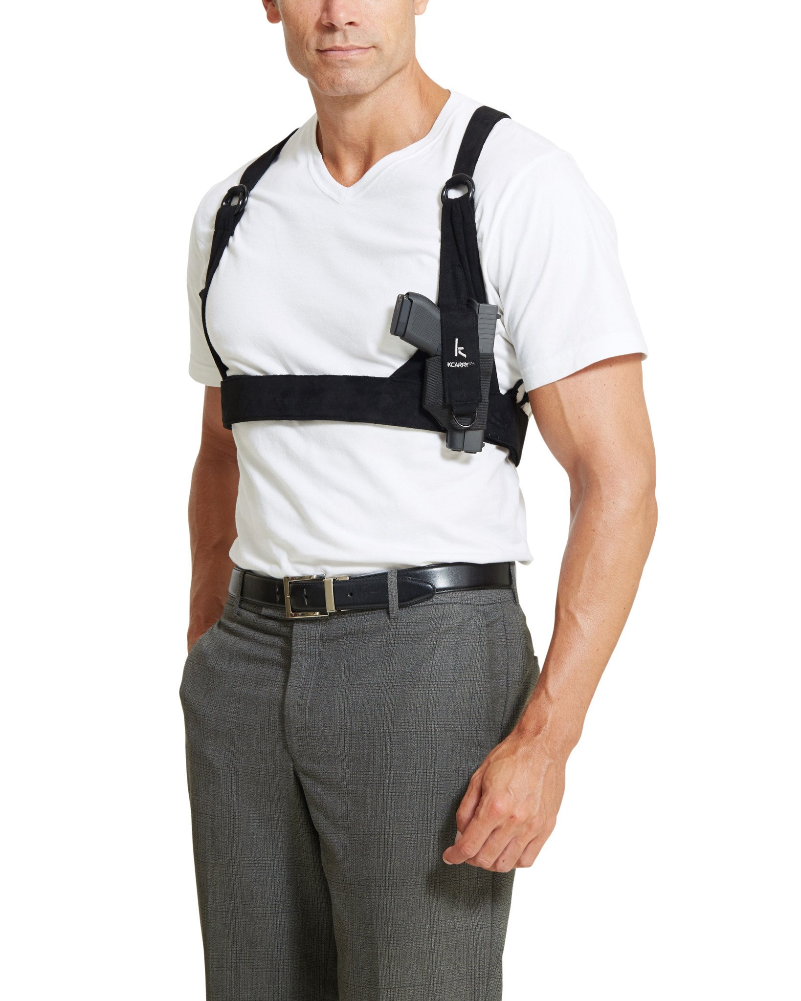 KCarry Shoulder Holster
