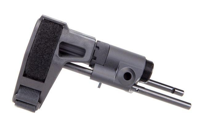 Maxim Defense CQB Pistol PDW