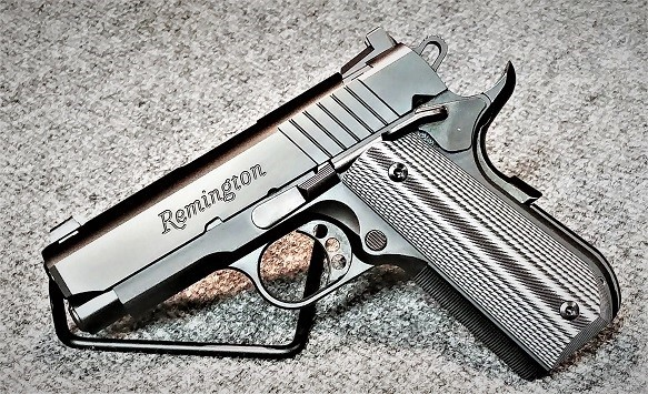 Remington R1 1911 Ultralight Executive 2