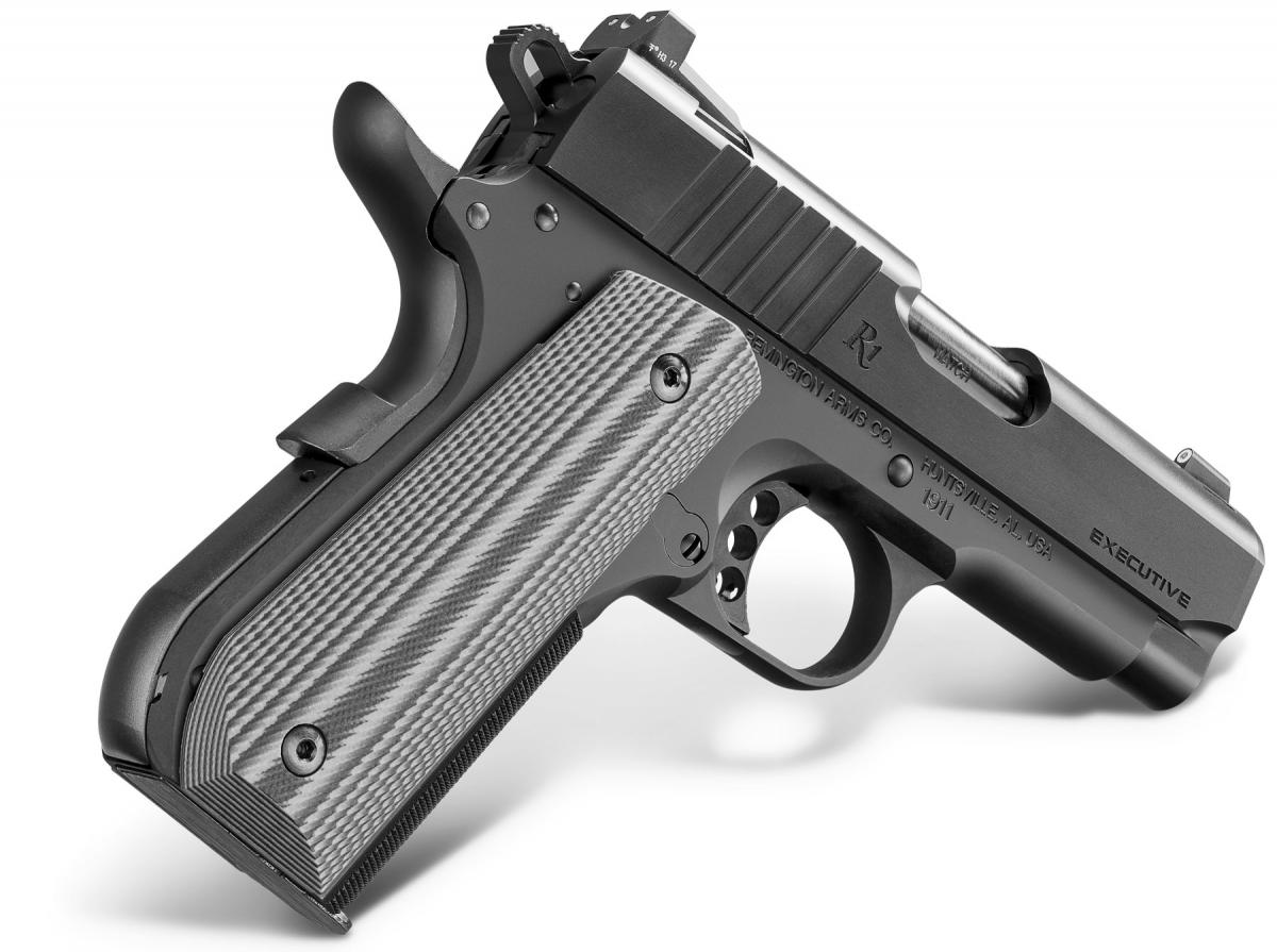 Remington R1 1911 Ultralight Executive