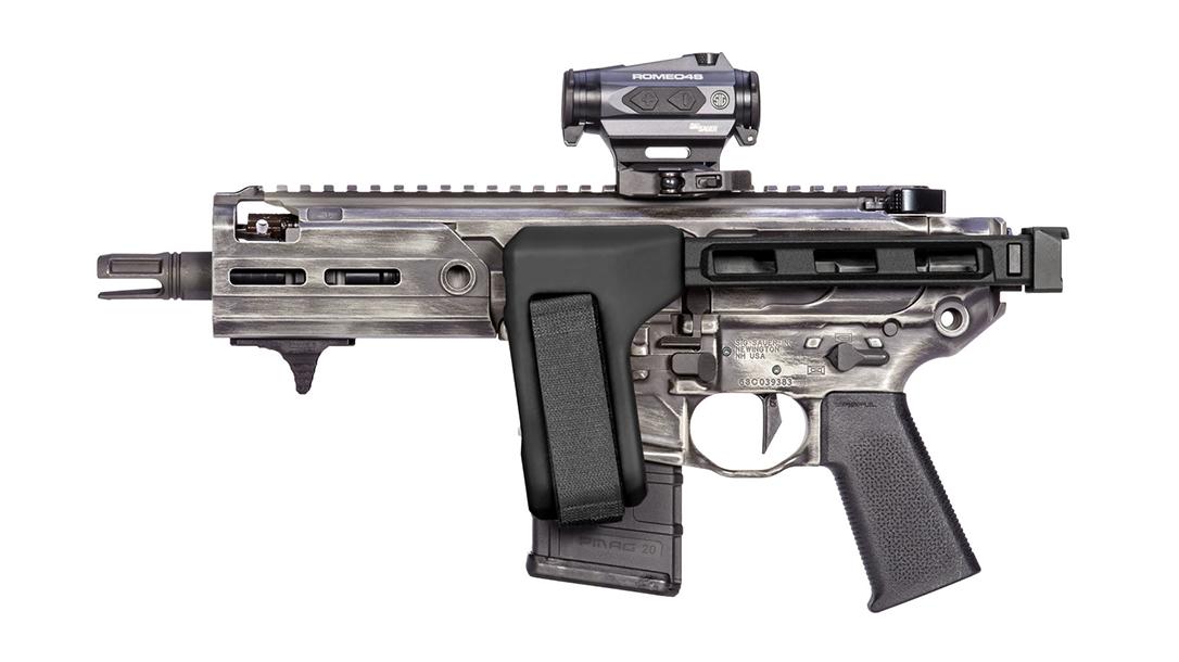Best AR-15 Pistol Braces – Firearm Review