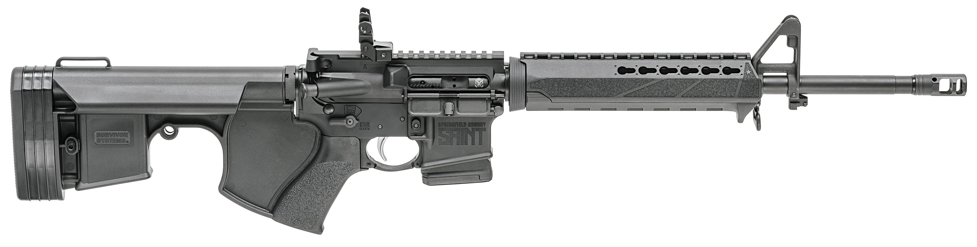 Springfield Armory CA Compliant SAINT AR-15