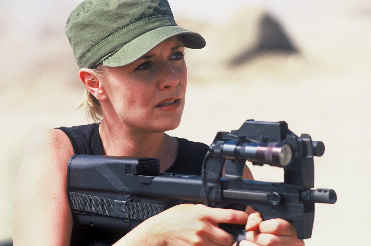 Stargate P90