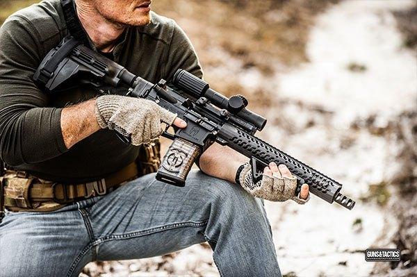 AR Pistol .300 BLK