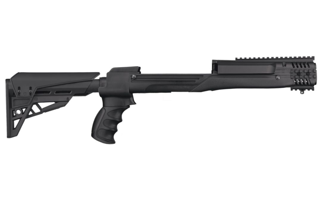 ATI Mini-14 Strikeforce Folding Stock