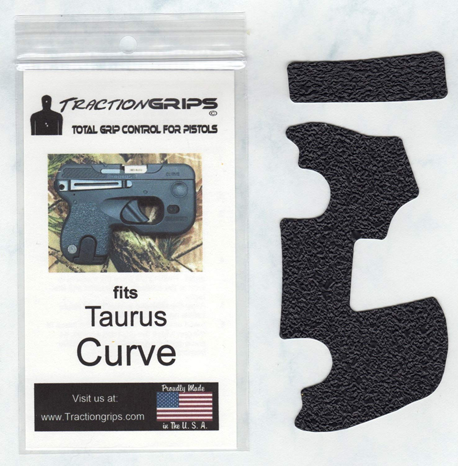 TractionGrips Grip Decal Set