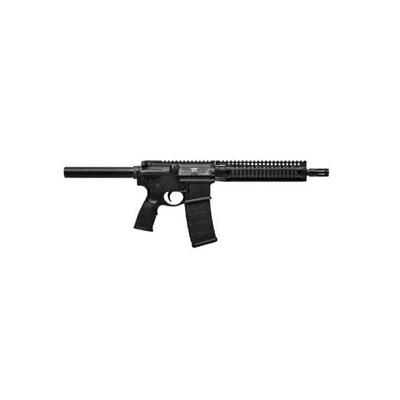 Daniel Defense DD MK 18 Pistol