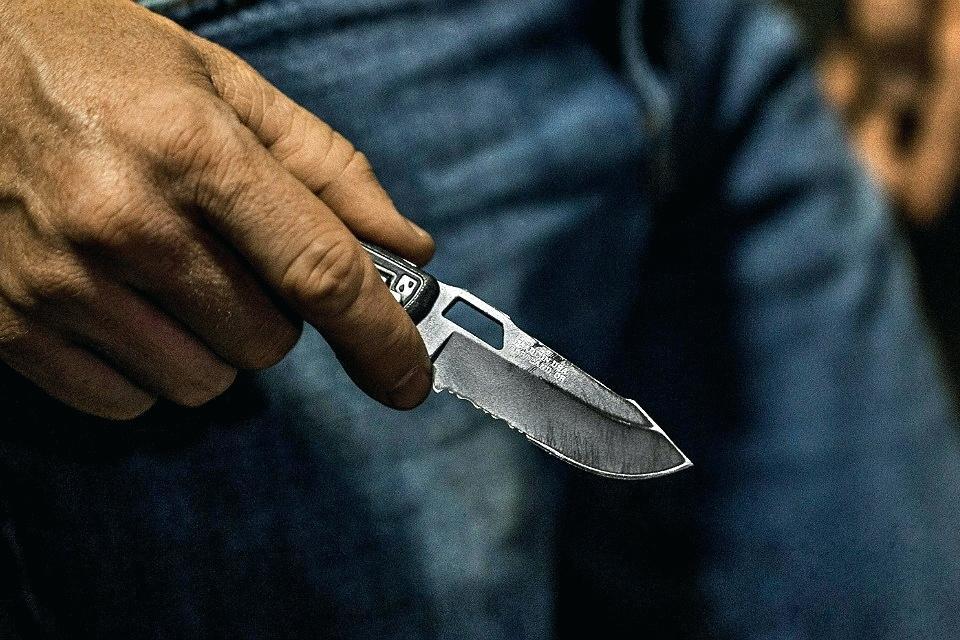 EDC Knife 2