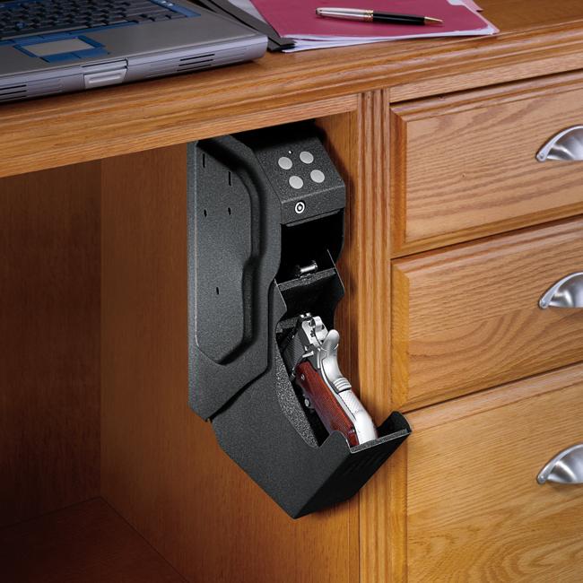 GunVault SV500 SpeedVault Desk
