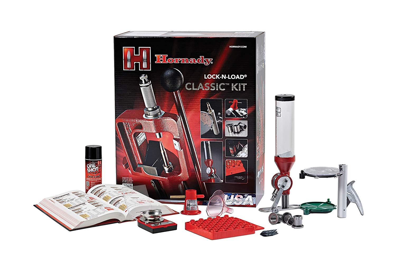 Hornady Lock-n-Load Classic