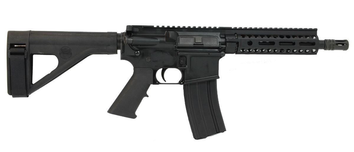 "PSA 8.5"" SOB Pistol"