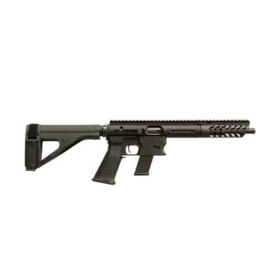 TNW ASP Pistol
