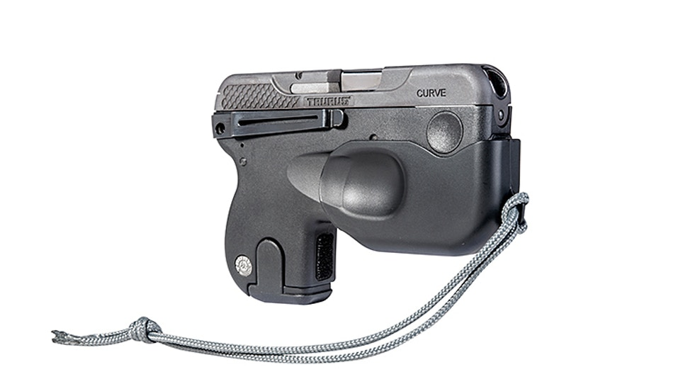 Taurus Curve with trigger guard