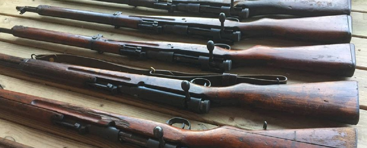 milsurp rifles