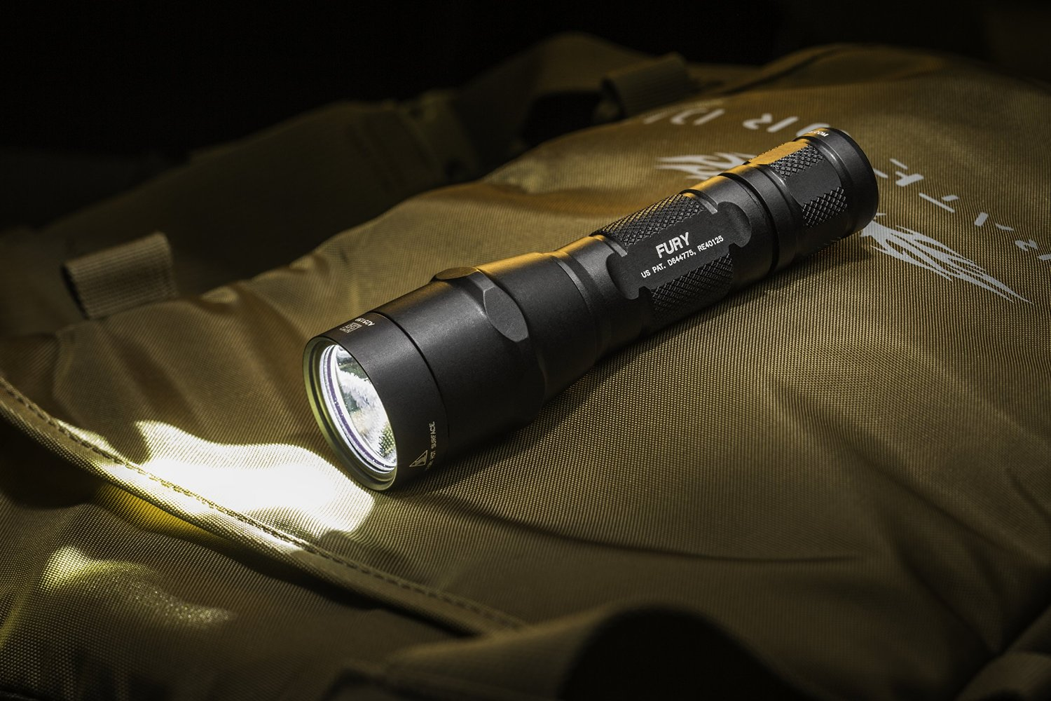 EDC FLashlight 2