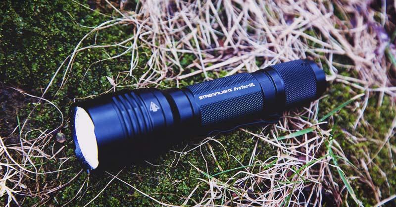 EDC Flashlight